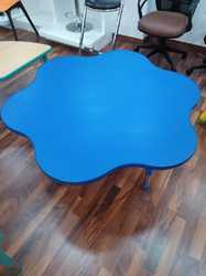 Star Kids Chair and Table