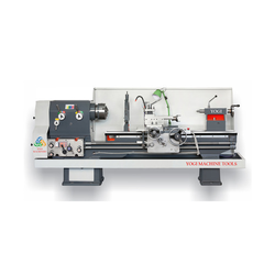 9 Feet All Gear Heavy Duty Lathe Machine