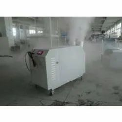 15Ltr/hr Industrial Ultrasonic Humidifier