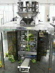 Automatic Form Fill Machine