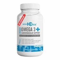 Health Oxide Omega 3 Fatty Acid