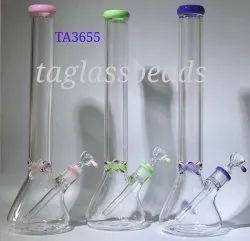 Beaker Glass Bongs