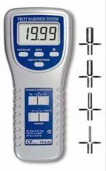 MxRady Fruit Hardness Tester 20 Kg Fr-5120 Lutron Instrument