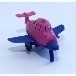 Plastic Small Plane Promotional Toys