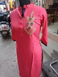 Indian Handmade Cotton Kurti