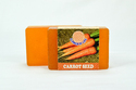 Carrot Seed Oil Glycerin Soap