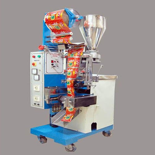 Automatic Pouch Packing Machine, 3.5 Kw