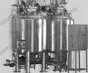 Vacuum Distillation Systems