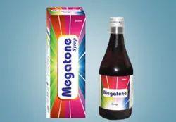 Megatone Syrup