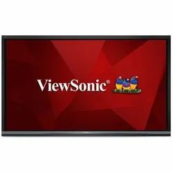 Viewsonic Interactive Flat Panel IFP6550