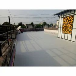Elastomeric Waterproofing Service, in Maharashtra, Thickness: 3-5 Mm