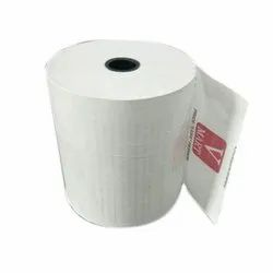 Rudkav POS Thermal Paper Roll, GSM: Less Than 80, Rs 14 /roll | ID