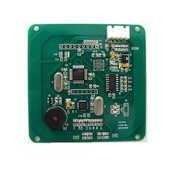 RFID Reader Writer Module ISO 14443A RS232 5.0V YHY523R SDK