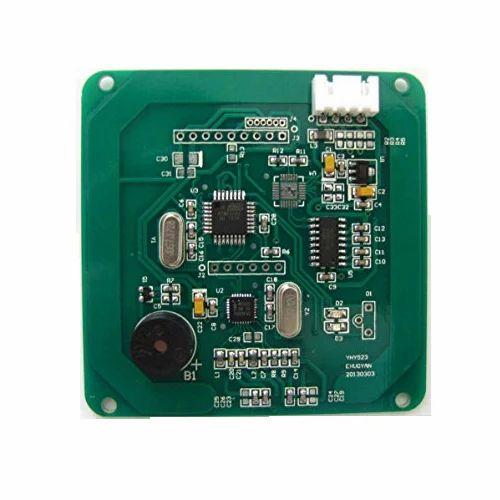 Rfid Reader Writer Module Iso 14443a Rs232 5 0v Yhy523r Sdk