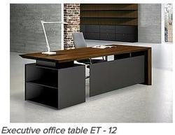 Executive Table