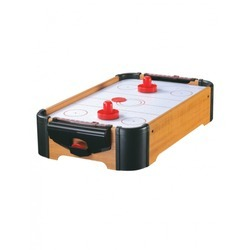 KD Mini Table Top Air Hockey -Comes With Everything You Need