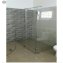 Bathroom Glass Shower Cubicle