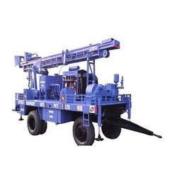 Hydraulic Deep Rock Wagon Drill