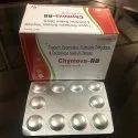 Chymova-RB Tablets
