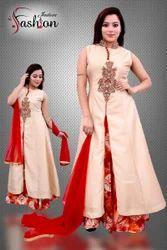 Skirt Style Lehenga