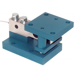 Mounting Assembly with Shear Beam Load Cell