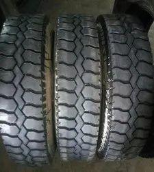 Used Truck Nylon Tyres