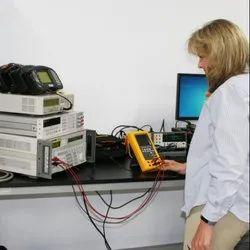 NABL Traceable Calibration Lab