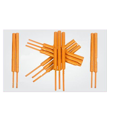 Fancy Square Line Incense