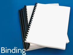 Paper Spiral Book Binding Service, in West Bengal