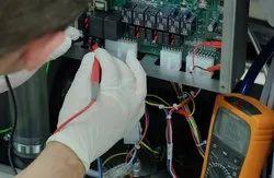 Servo Controlled Voltage Stabilizer Repair & Services