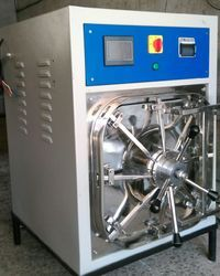 Medical ETO Sterilizer