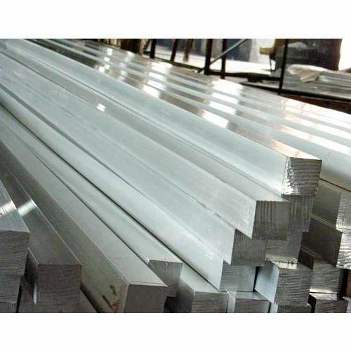 2343 Die Steel Square Bars