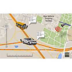 Vehicle Gps System In Ahmedabad Gujarat Get Latest