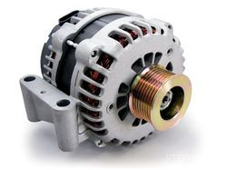 Cummins Engine Alternator