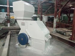 Coal Impactor Crusher
