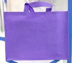 Non Woven Texture Bag, Bag Size (Inches): 8 X 10 - 16 X 21 Inches