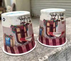 110 Ml Paper Cups