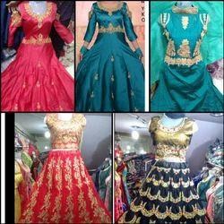 Ready Made Garments