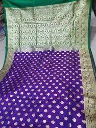 Pure Munga Silk Sarees
