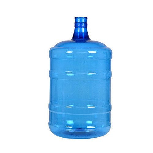 Blue And White Mineral Water Dispenser Bottle Capacity