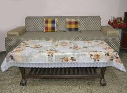 Lee Decor Printed 2 Seater Table Cover