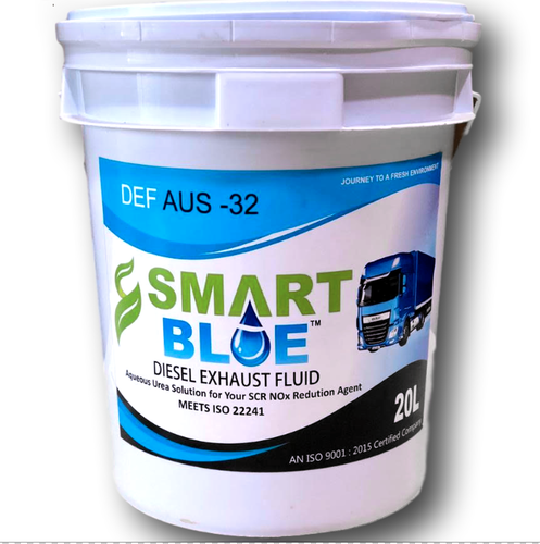 Ram Petro Products, Chennai - Manufacturer of Smartblue AUS