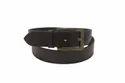 Hidelink Brown Genuine Leather Belt