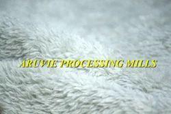 Fur Plain Fabric
