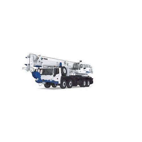Tadano GT-750EL 75t x 2 7m Truck Crane Left-Hand Drive - Tadano