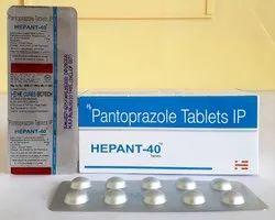 Pantoprazole Tablet IP