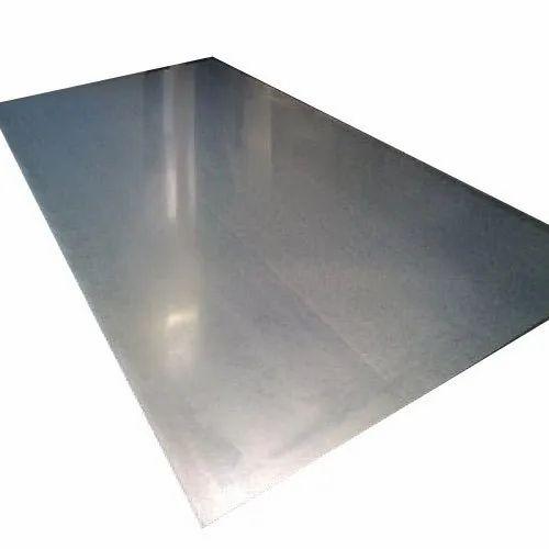 Galvanised Mild Steel Sheet Thickness 0 5 1 Mm Rs 38 Kilogram Id 21387020588