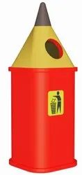 Outdoor Dustbin FRBIN 003