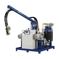 Low Pressure Metering Machines