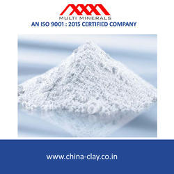 Calcite Powder for Ceramics